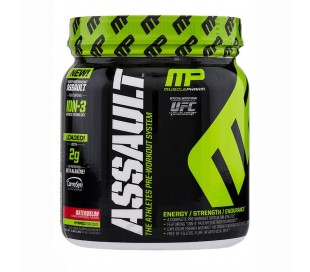 MUSCLE PHARM Assault 435g