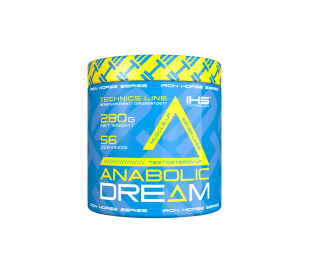 IRON HORSE ANABOLIC DREAM 280g.