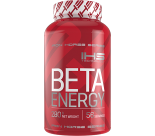 IRON HORSE BETA ENERGY 280g.