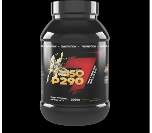 7NUTRITION Iso P290 2000 g