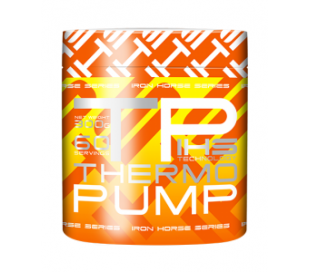 IRON HORSE THERMO PUMP 360g.
