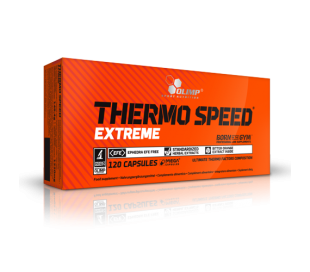 OLIMP Thermo Speed 120 kaps.