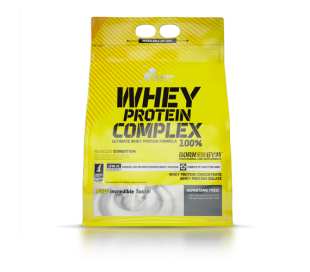 OLIMP Whey Protein Complex 100 % 2200g. + SHAKER