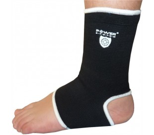POWER SYSTEM Opaska na kostkę Ankle Support 2 sztuki