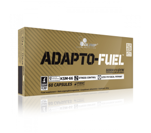 OLIMP ADAPTO- FUEL 60kaps.