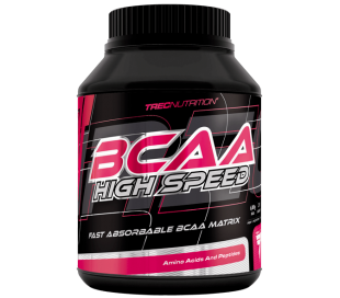 TREC BCAA High Speed 600 g.