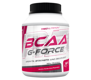 TREC BCAA G-Force 600 g.