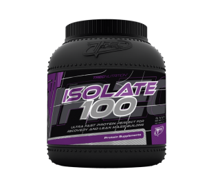 TREC Isolate 100 1800 g.