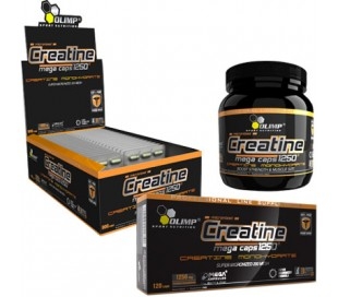 OLIMP Creatine 120kaps. 1250mg