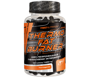 TREC Thermo Fat Burner MAX 120tabl.