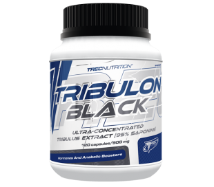 TREC Tribulon Black 120kaps