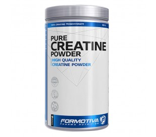 FORMOTIVA Pure Creatine Powder 600 g
