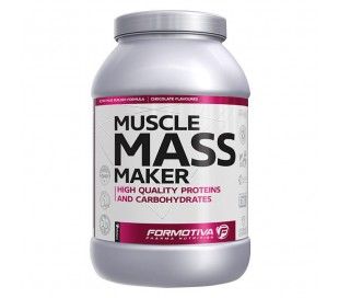 FORMOTIVA Muscle Mass Maker 3000 g