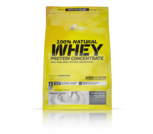 OLIMP 100% Whey Protein Concentrate 700g.