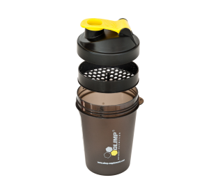 OLIMP Smart Shaker Black Label Lite 400