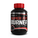 BIOTECH USA Super Fat Burner 120tabs.