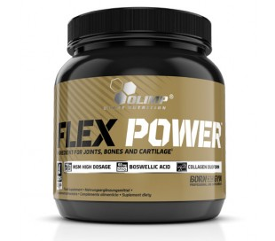 OLIMP FLEX- POWER 360g