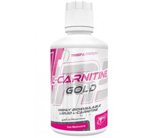 TREC L-Carnitine Gold Liquid 946ml.