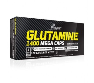 OLIMP Glutamine 120 kaps./1400mg