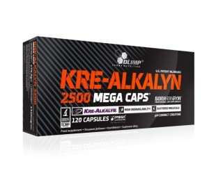 OLIMP Kre-Alkalyn 120kaps. 2500