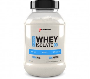 7NUTRITION Whey Isolate 90 2000 g