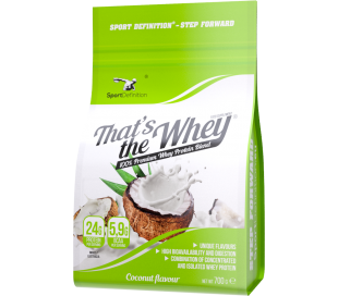SPORT DEFINITION Thats The Whey 700 g