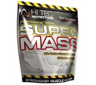 HI TEC Super Mass 3000 g