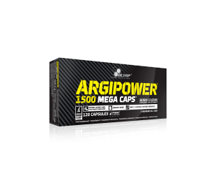 OLIMP Argi Power 120kaps.