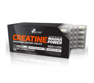 OLIMP CREATINE MAGNA POWER 120kaps.