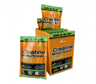 OLIMP CREATINE MONO POWER XPLODE 220g.