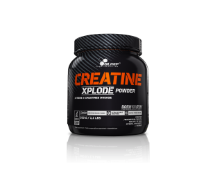 OLIMP Creatine XPLODE 500g.