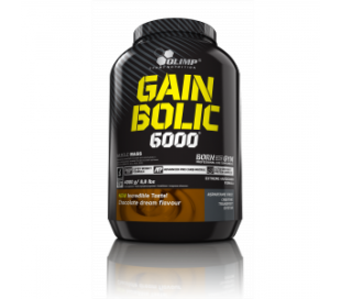 OLIMP Gain bolic 6000, 4000g