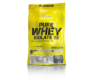 OLIMP Pure Whey Isolate 95 600g.